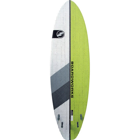 "Boardworks The Special 9'4"" Surf Stand Up Paddle Board 