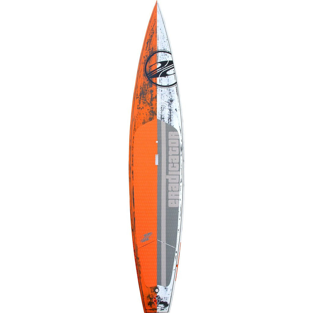 "Boardworks Eradicator 12'6"" Surf Board 