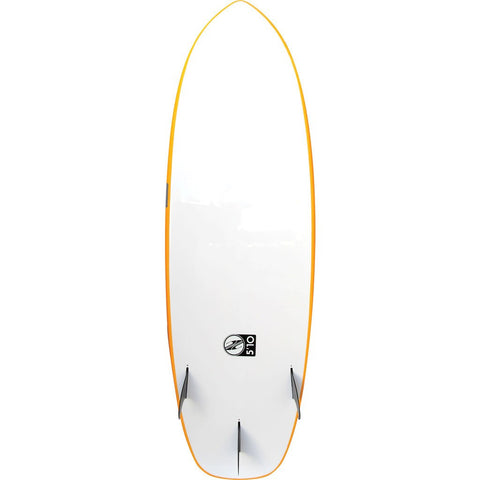 "Boardworks Froth 5'10"" Surf Board 