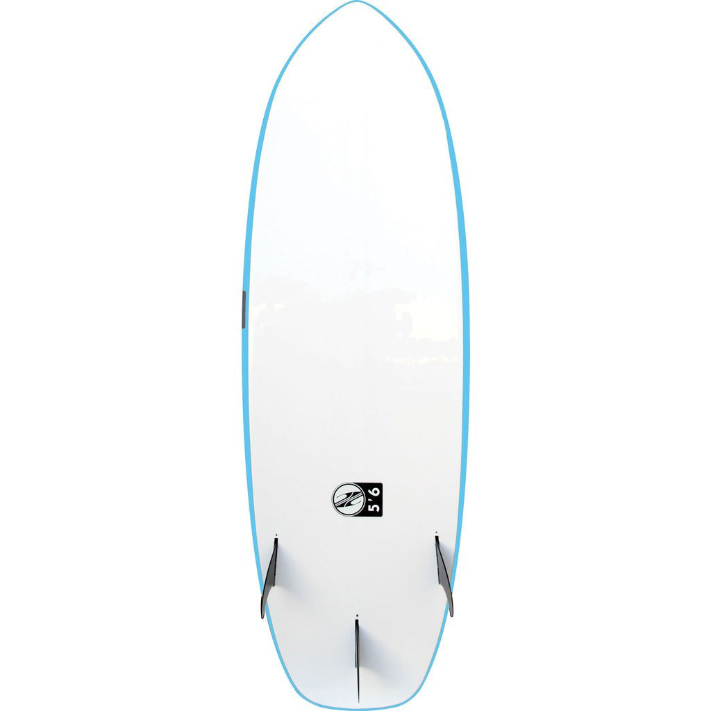 "Boardworks Froth 5'6"" Surf Board 