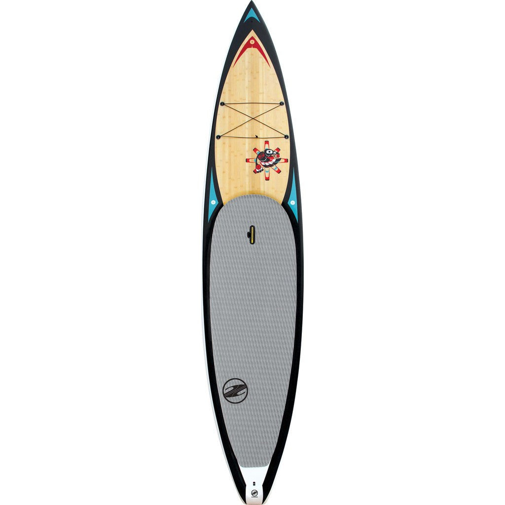 "Boardworks Raven 11'6"" Tecv Surf Board 