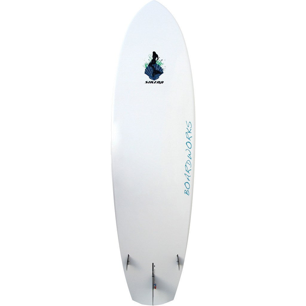 "Boardworks Sirena 9'11"" Stand Up Paddle Board 