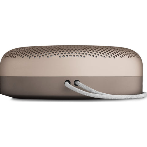 Bang & Olufsen BeoPlay A1 Speaker | Sand Stone 1297880