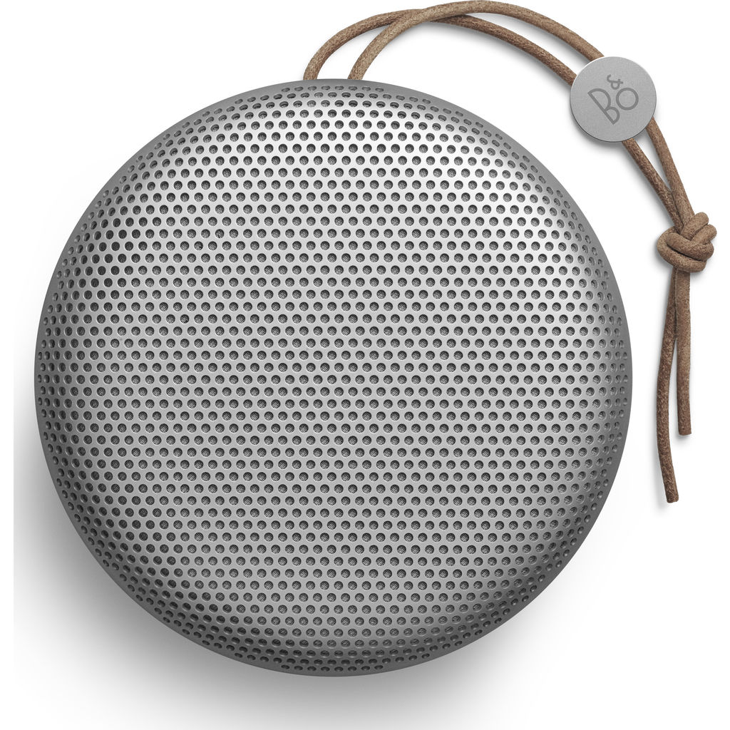Bang & Olufsen Beoplay A1 Portable Bluetooth Speaker | Natural 1297846