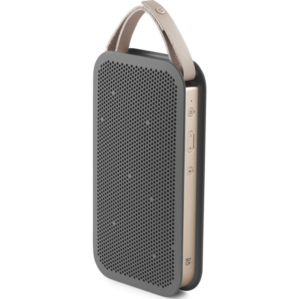 Bang & Olufsen BeoPlay A2 Active Speaker | Charcoal Sand 1643781