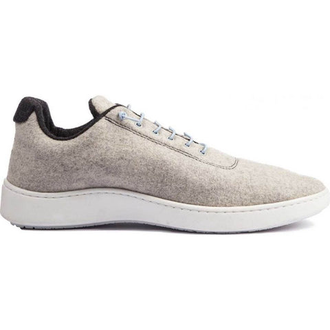 Baabuk Urban Wooler Sneaker | Light Blue