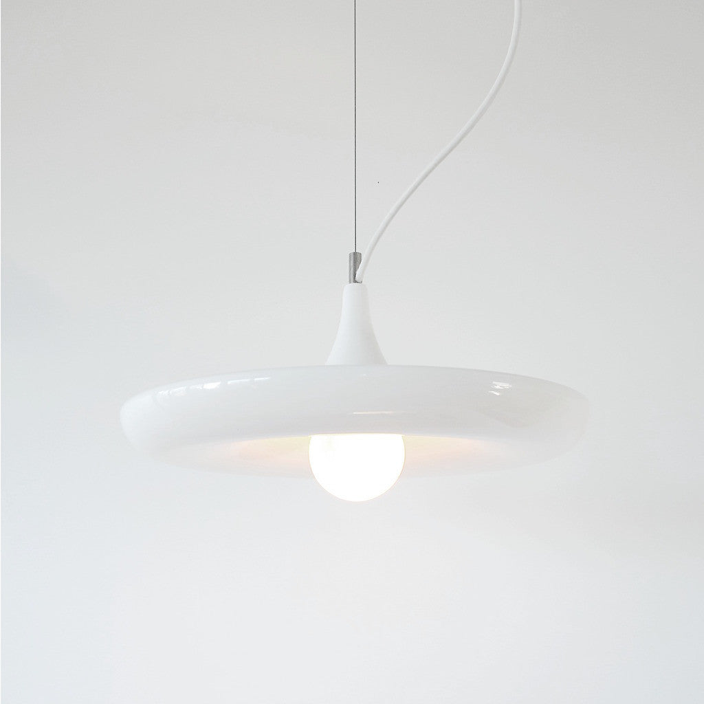 Object Interface Babylon Light | White BL1-W