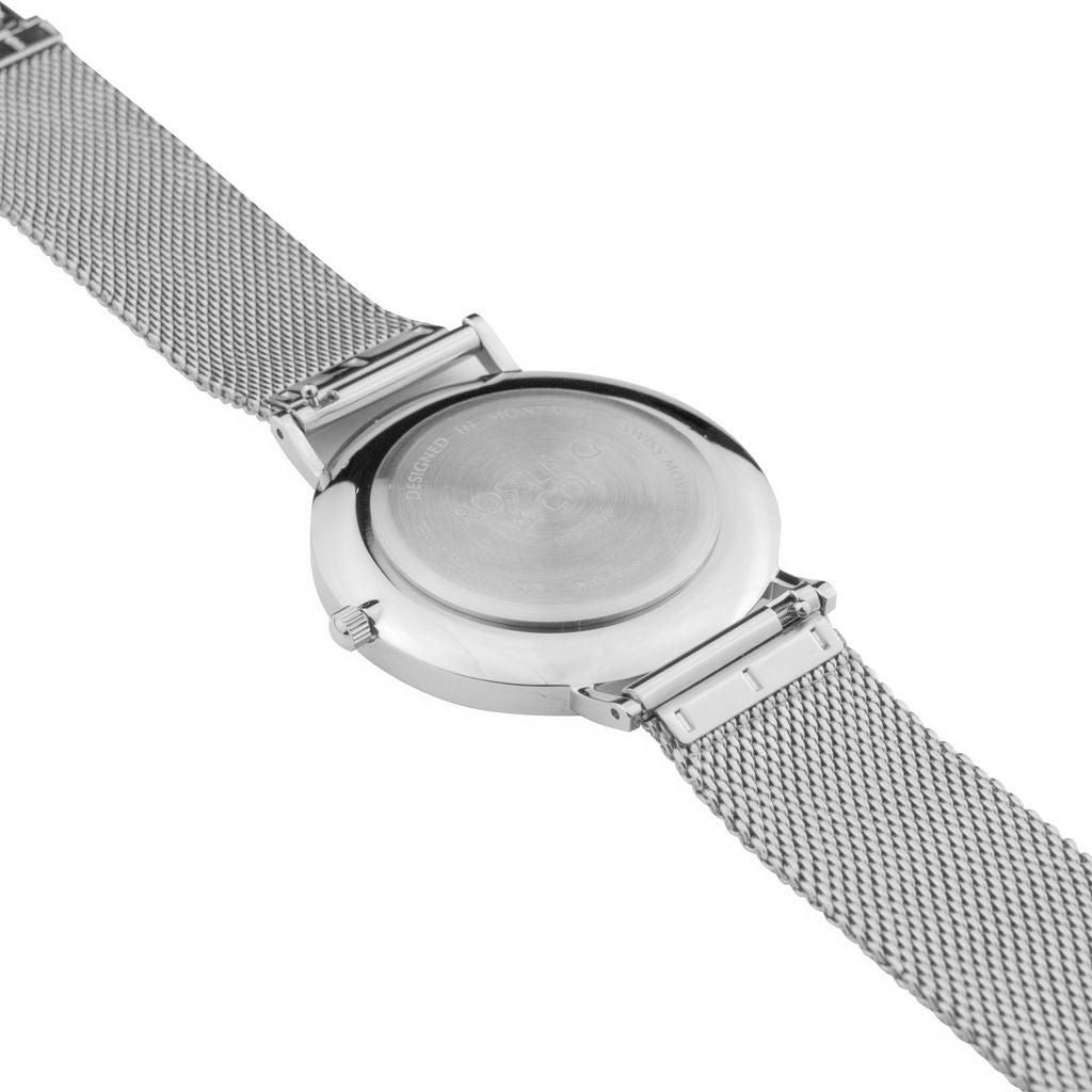 skagen com s anita steel dp metal watch mesh watches women stainless amazon womens