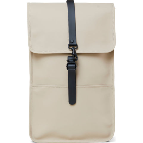 Rains Waterproof Backpack | Beige