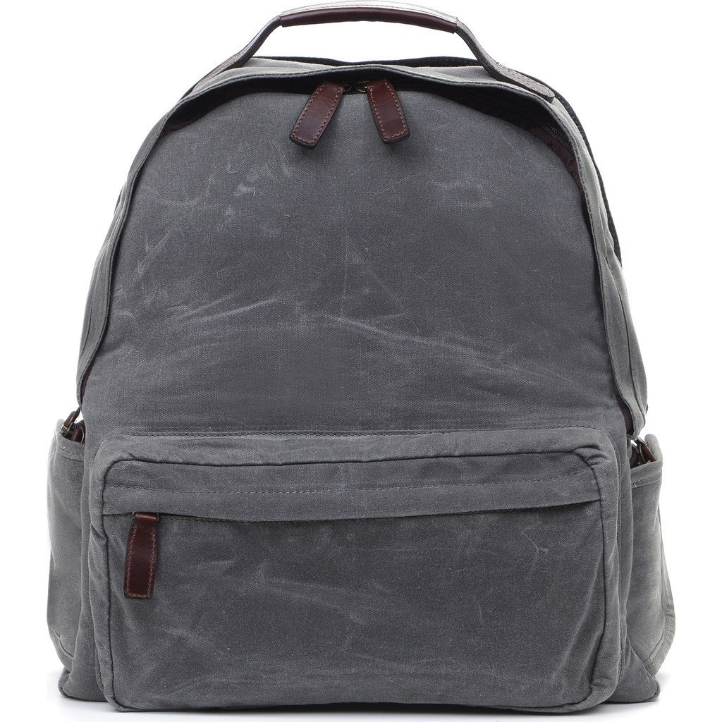 ONA Bolton Street Camera Backpack | Smoke ONA5-022GR