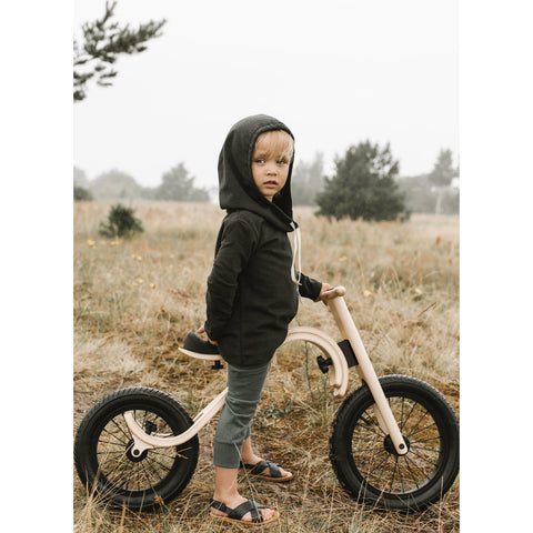 Leg & Go Balance Bike 3in1