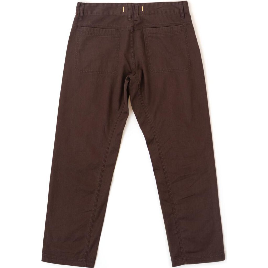 Roamers Men's Barnacle Pants | Espresso