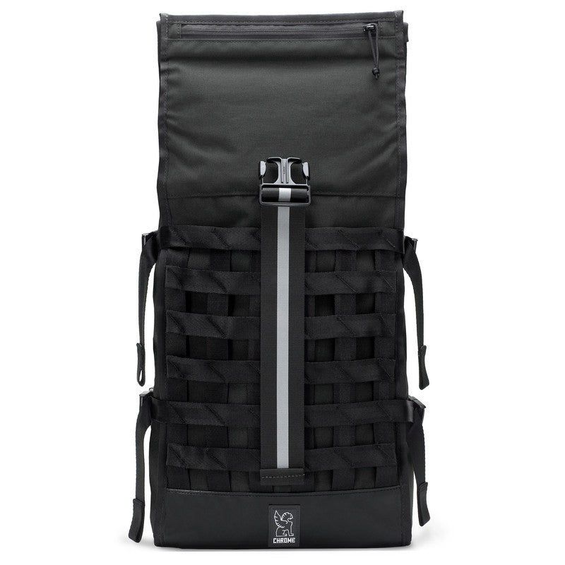 Chrome Barrage Cargo Backpack | Graphite/Black