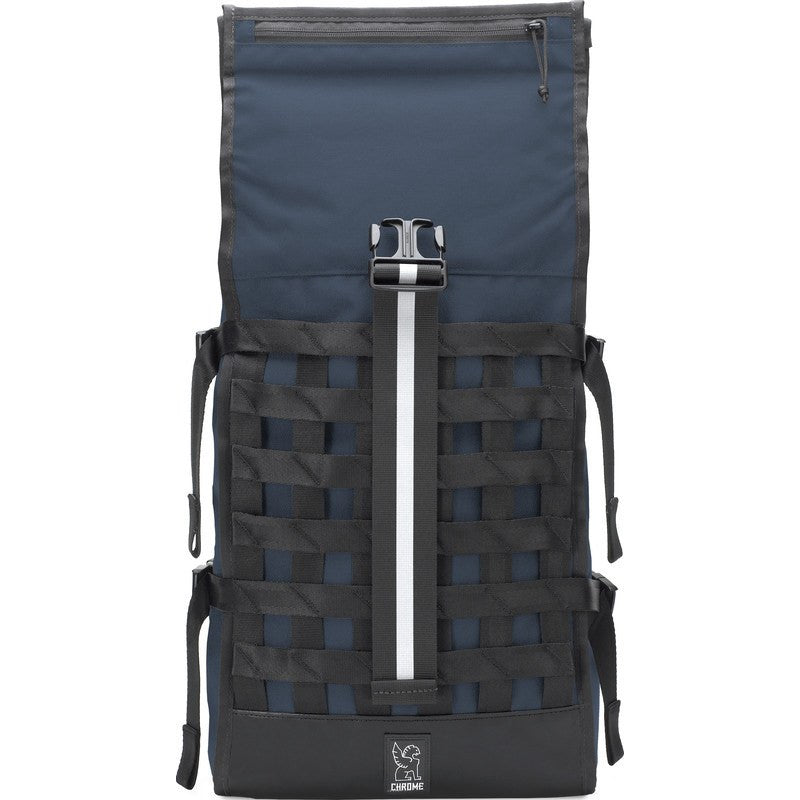 Chrome Barrage Cargo Backpack | Indigo/Black