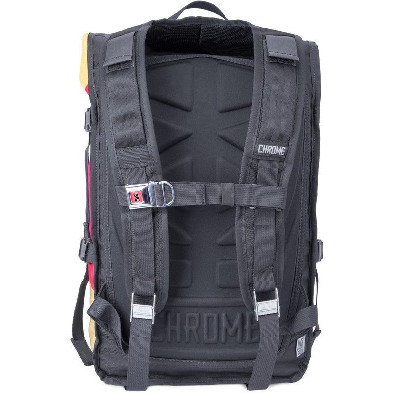 Chrome Barrage Cargo Backpack | Team Cinelli Limited Edition