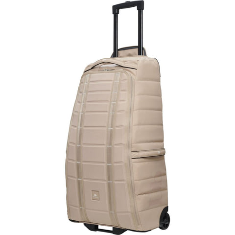 Douchebags Little Bastard 60L Roller Suitcase | Desert Khaki