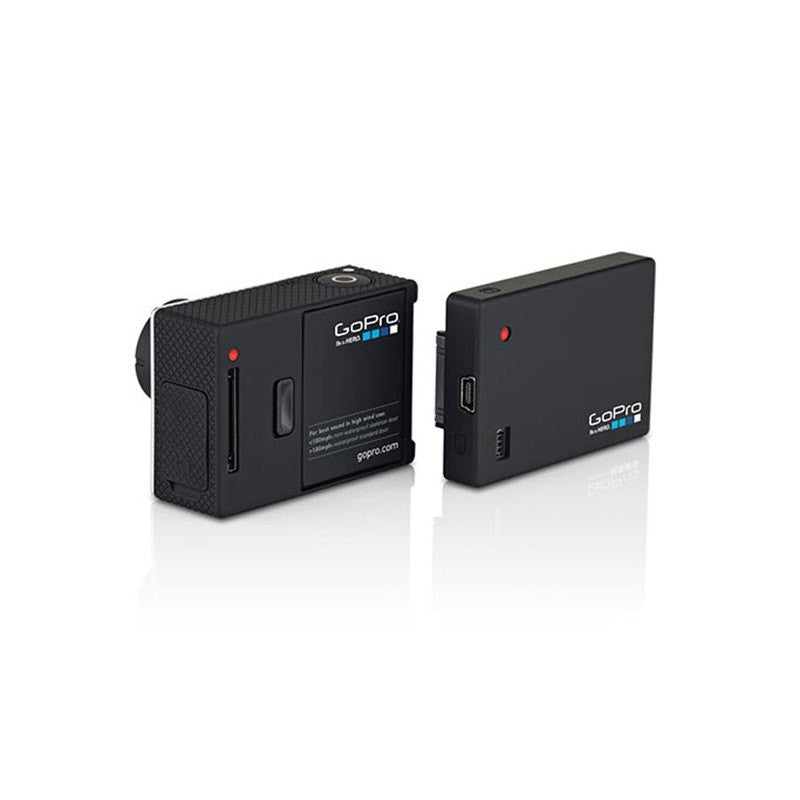 GoPro Battery BacPac | Hero4 Hero3+ Hero3