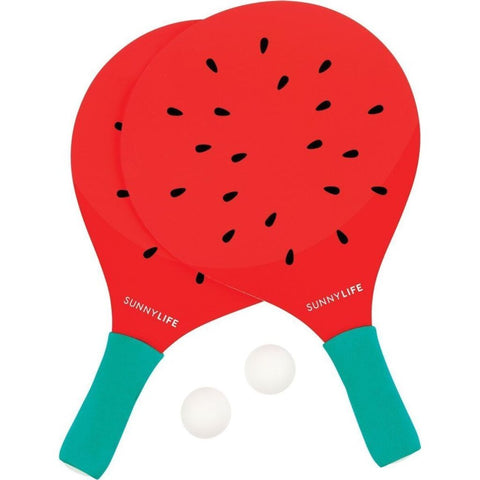 Sunnylife Beach Bats | Watermelon