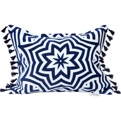 Sunnylife Beach Pillow Azule