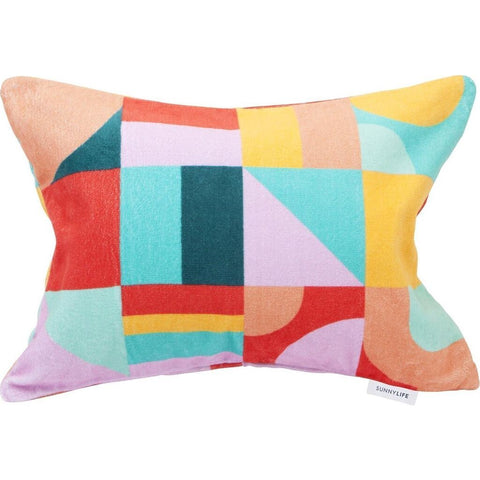 Sunnylife Beach Pillow Islabomba