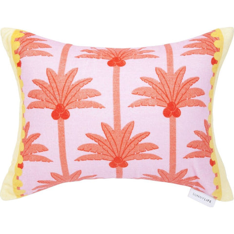 Sunnylife Beach Pillow | Kasbah