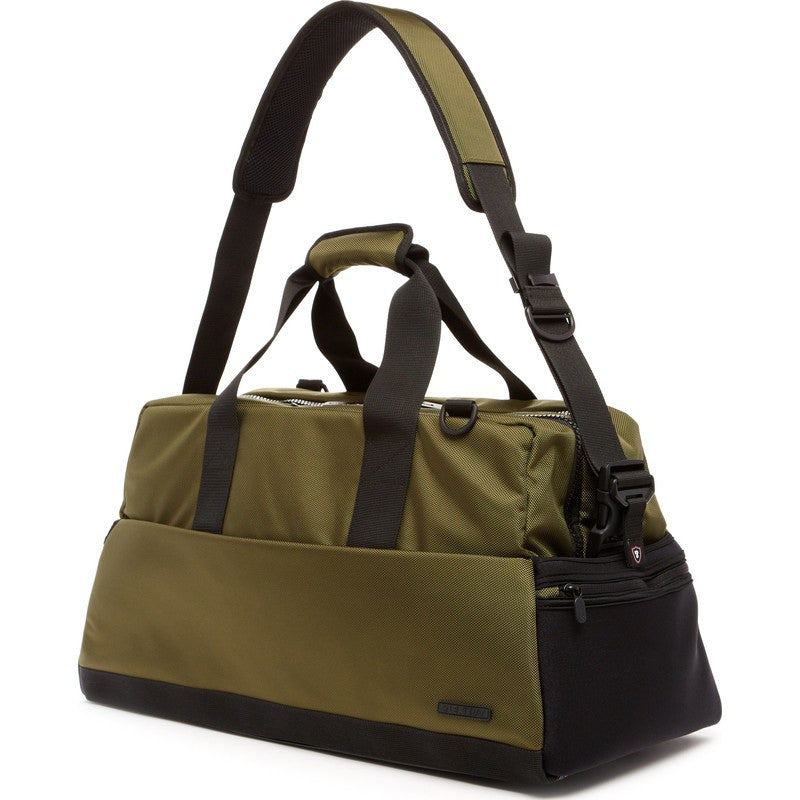 Lexdray Beijing Duffel Bag | Olive