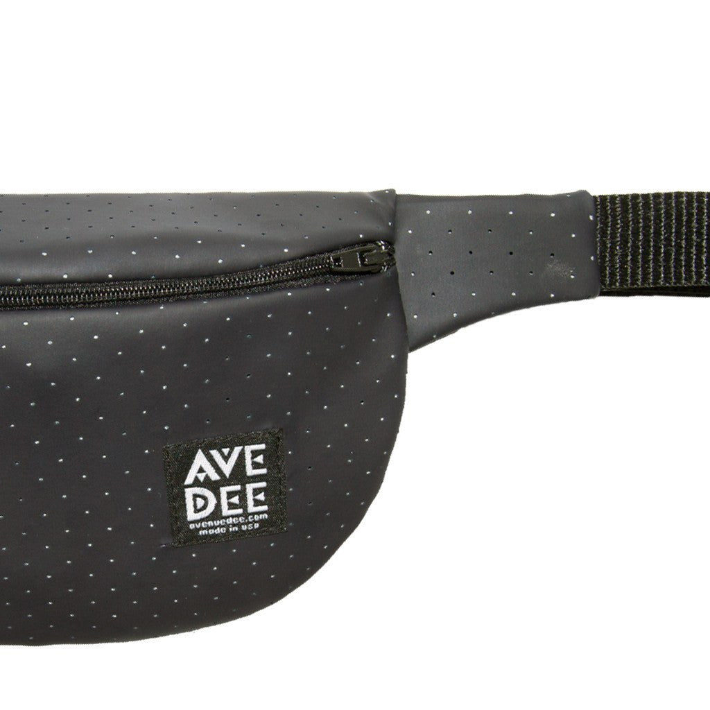 Avenue Dee Fanny Pack | Benzo