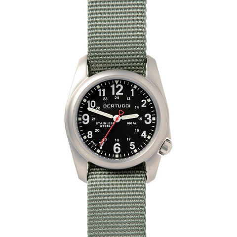 Bertucci A-2S Field Watch | Nylon Strap