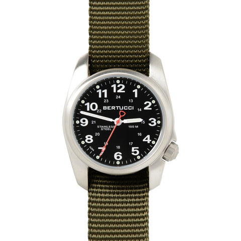 Bertucci A-1S Field Watch | Nylon Strap