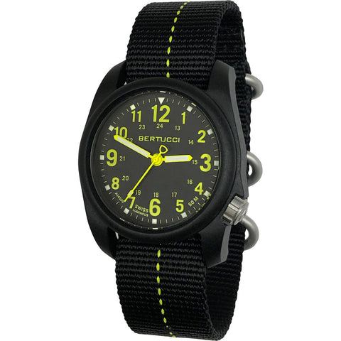 Bertucci DX3 Plus Watch | Nylon Strap