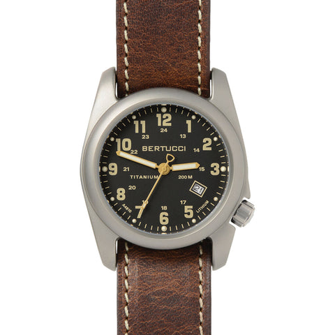 Bertucci A-2T Original Classic Lithium Watch