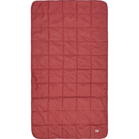 Kelty Bestie Blanket | Infinite Mountain/Garnet Red 35416117IGR