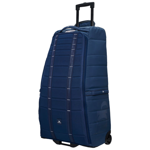 Douchebags Big Bastard 90L Roller Suitcase | Deep Sea Blue
