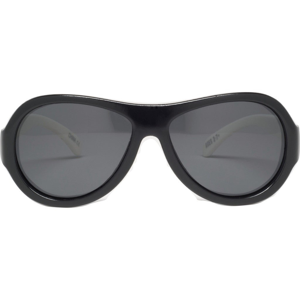 Babiators Black Diamond Limited Edition Kids Sunglasses | Black Ages 0-7 LTD-011/LTD-012