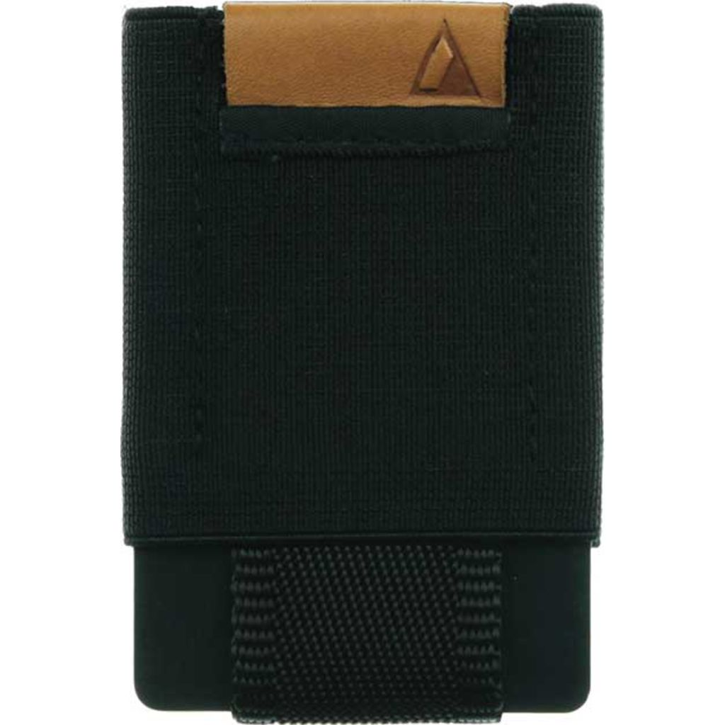 Nomatic Slim Wallet | Black 2832-WBLK