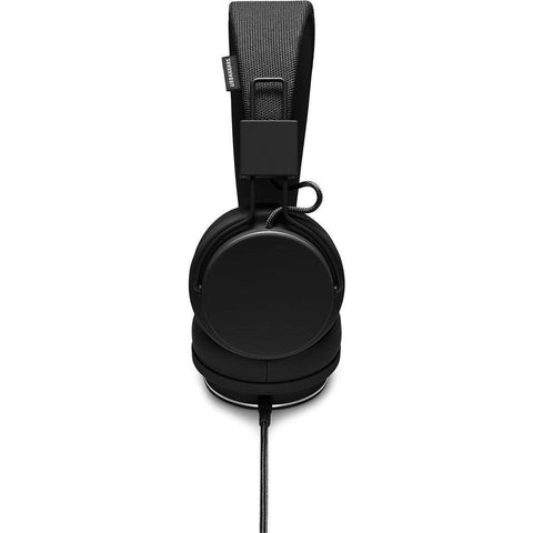Urbanears Plattan 2 Headphones | Black 04091668