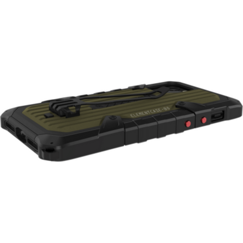 Elementcase Black Ops Elite iPhone 11 Pro Case Olive