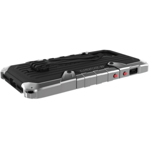 Elementcase Black Ops Elite iPhone 11 Pro Max Case Silver