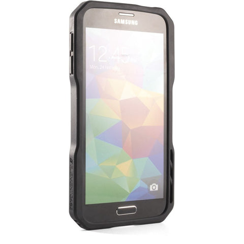 ElementCase Recon Ops Elite Samsung Galaxy S5 Case Black