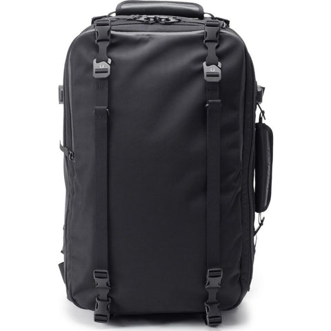 Black Ember V4M Backpack | Jet Black