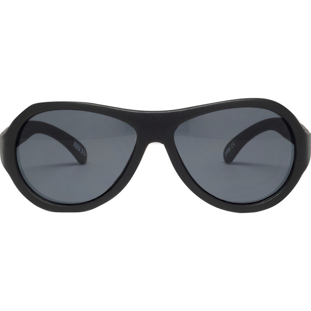 Babiators Black Ops Sunglasses | Ages 0-3 / Ages 3-7+