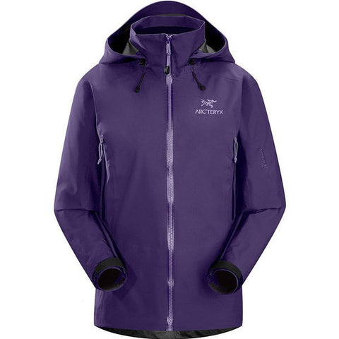 Arc'Teryx W Beta AR Jacket | Blackberry