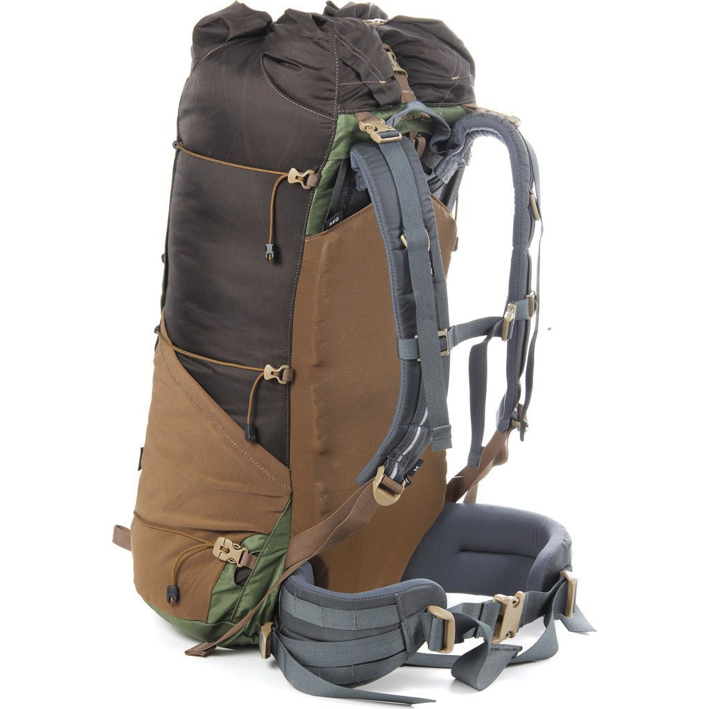 Granite Gear Blaze AC 60 Ki Multi-Day Pack | Cactus/Java 532530/532639
