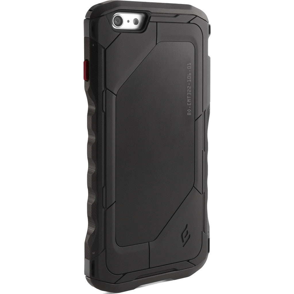 Element Case Black Ops iPhone 6/6s Case | Black EMT-322-106D-01