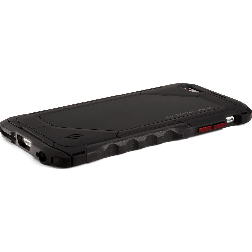 Element Case Black Ops iPhone 6/6s Plus Case | Black EMT-322-106E-01