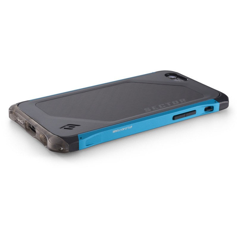 ElementCase Sector iPhone 6 Case Alloy Blue
