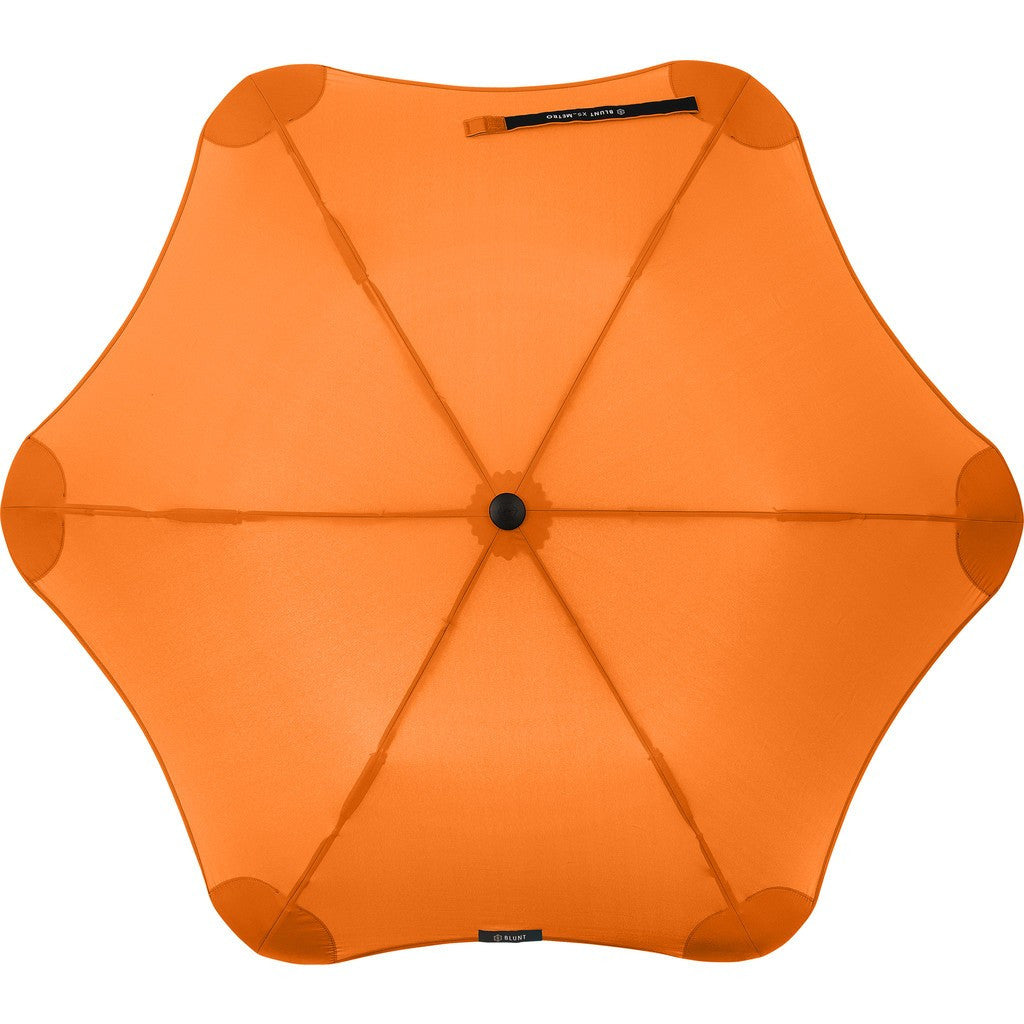 Blunt Umbrellas XS Metro Umbrella | Orange