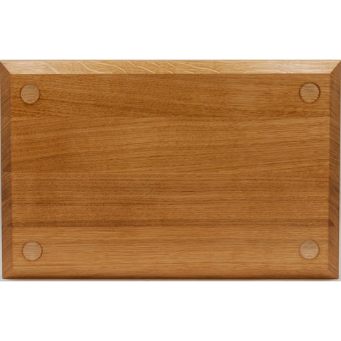 Lignum Mini Wood Cutting Board | Oak