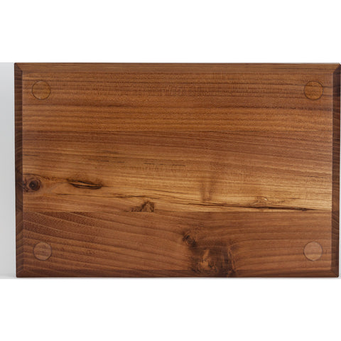 Lignum Mini Wood Cutting Board | Robinia