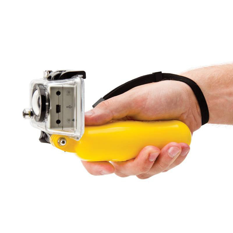 GoPole The Bobber - Floating Hand Grip for GoPro® HERO Cameras